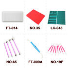 Fondant Cake Decorating Tools Wedding Party Cake DIY Embossing Supplies Mouds