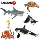 SCHLEICH World of Nature OCEAN - Choose from 22 different Sea Life all with Tags