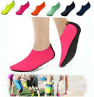 Barefoot Skin Shoes Yoga Fitness Sport Socks Footwear Footcare Sulf Water Aqua