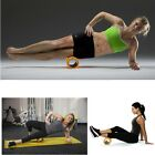 Black Trigger Point Performance Exercise The Grid Revolutionary Foam Roller