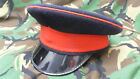 Royal Regiments Dress Hat Various Sizes No Buttons Or Chin Straps Fancy dress