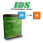 CardPresso XS Edition Software Upgrade To XM or XL Editions (All Regions)