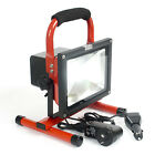LED Flood Light Rechargeable Portable Dimmable (20w)