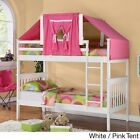 Bunk Bed Tent Kit - Bed Sold Separately!