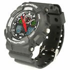 NEW 50 Meter Waterproof Sports Scuba Diving Dive Race Alarm Watch Color Choice