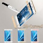 Curved 3D Tempered Glass Screen Protector Full Cover HD Guard For Vivo Xplay 5