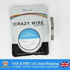 0.5mm (24 AWG) Comp FeCrAl A1 Wire - 7.23 ohms/m