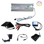 200 Metre Excel 12v Driver/Inverter for EL Wire - Powers Between 80 -200m