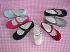 BNWT TNY Girls Patent Leather Classic Mary Jane Shoes with buckle