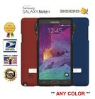 Seidio SURFACE Case (w Metal Kickstand) for the Samsung Galaxy Note 4 *ANY COLOR
