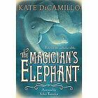 Magician's Elephant by Kate DiCamillo c2011, Paperback, NEW, We Combine Shipping