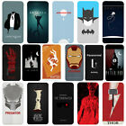 Movie Posters Printed Phone Flip Case Cover For Sony Xperia - T86
