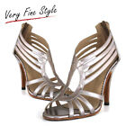 Fashion Women Latin Dance Shoes  Salsa Dance Shoes For Women  227