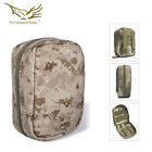FLYYE First Aid Kit Medical Pouch Tactical Sports Molle Bag CORDURA MC AOR1 C006