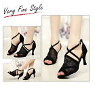 New Shoes Dance Shoes Dance Women Ballroom Shoes For Woman 255