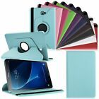 Smart Leather Flip Case Cover Stand For Samsung Galaxy Tab A 10.1 2016 T580 T585