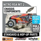HPI NITRO RS4 MT 2 [Chassis Components] Genuine HPi Racing R/C Parts!