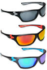 Eyelevel Breakwater Polarised Sports Sunglasses Various Colours