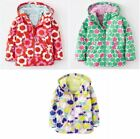 Girls light Jacket hooded Printing Outerwear Summer/Spring 3 Years