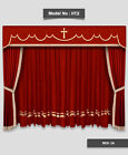 Photography/Home Theater Stage Curtain/Event Velvet Drape...