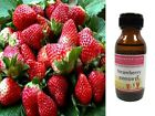 Strawberry Perfume Fragrance Essential Oils Aroma Massage Spa Cosmetic Diffuser