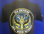 Unisex Sea Shepherd Operation Albacore T-Shirt