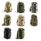 3P Outdoor ZIP-UP Army Assault Camping bag Hiking Backpack Tactical Military