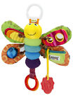 Tomy Lamaze Clip &amp; Go Baby Nursery Toys Full Range! Clip onto Prams, Cots, etc <br/> Buy as many as you need and only pay once for postage!