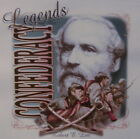 LEGENDS OF THE CONFEDERACY GENERAL ROBERT E. LEE CONFEDERATE REBEL SHIRT #703