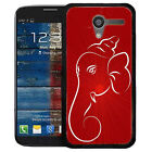 Ganesh Printed Designer Mobile Back Cover for MOTO E, G, G2, G3, X, X2