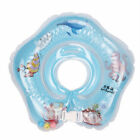 Top Quality Newborn Baby Infant Child Swimming Neck Float Inflatable Ring Safety фото
