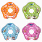 Top Quality Newborn Baby Infant Child Swimming Neck Float Inflatable Ring Safety