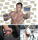 Lifting Grips Gym Gloves Bodybuilding Men Grips Grip Pad Gym WODs Gymnastic