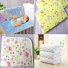 1X Reusable Washable Baby Infant Waterproof Urine Mat Cover Changing Pad Durable