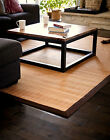 Anji Mountain Villager Natural Bamboo Rug NEW choose from 2x3, 4x6, 5x8, 6x9