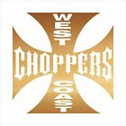 Sticker West Coast Choppers decals pegatinas aufkleber auto moto customs 321-F05