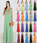 Maxi maternity party bridesmaid pageant communion ball prom evening dress gown