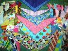 15 GIRL or BOY or MIX Dog Grooming BANDANAS EVERYDAY Finished  PET SCARF Tie On