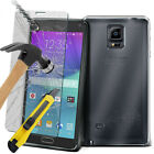 9H 0.3mm Tempered Glass Cover Shield Screen Protector For Samsung Galaxy Phones