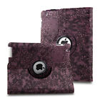 360 Rotating Luxury Leather Smart Case Cover Stand For Apple iPad Air 2/Pro 9.7""