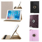 360 Rotating Luxury Leather Smart Case Cover Stand For Apple iPad Air 2/Pro 9.7