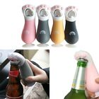 Cute Creative Hand Bottle Opener Beer Drink Bar Kitchen Tool Cat Claw Shaped BK