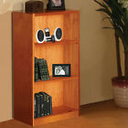 """Outdoor Leisure Products 42"""" Solid Fully Assembled Bookshelf"""