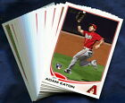 2013 Topps Arizona Diamondbacks Baseball Card Your Choice - You Pick