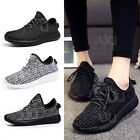 New Popular Women's Breathable Running fitness Gym Sports Sneakers Boost shoes