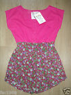 Recycle & Reinvent R&R Sally Mini Jumpsuit Dress Topshop London XS/S Pink New