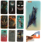 Slim Thin Rubber Soft TPU Silicone Case Cover Skin For iphone Samsung Galaxy