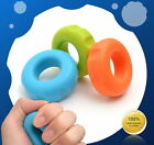 Silicone Hand Grips Good For Blood Circulation Easy Exercise Strength Korea