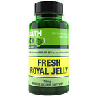 Royal Jelly 150mg | 60 Capsules | General Health