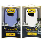 OtterBox Commuter Dual Layer Hard Shell Impact Protection Case for HTC One M9
